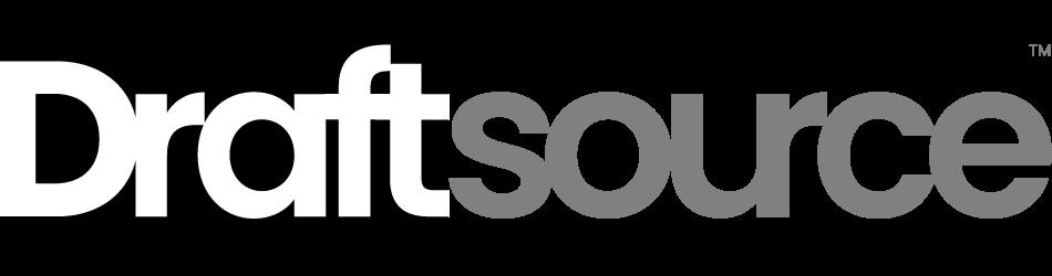 Draftsource Logo